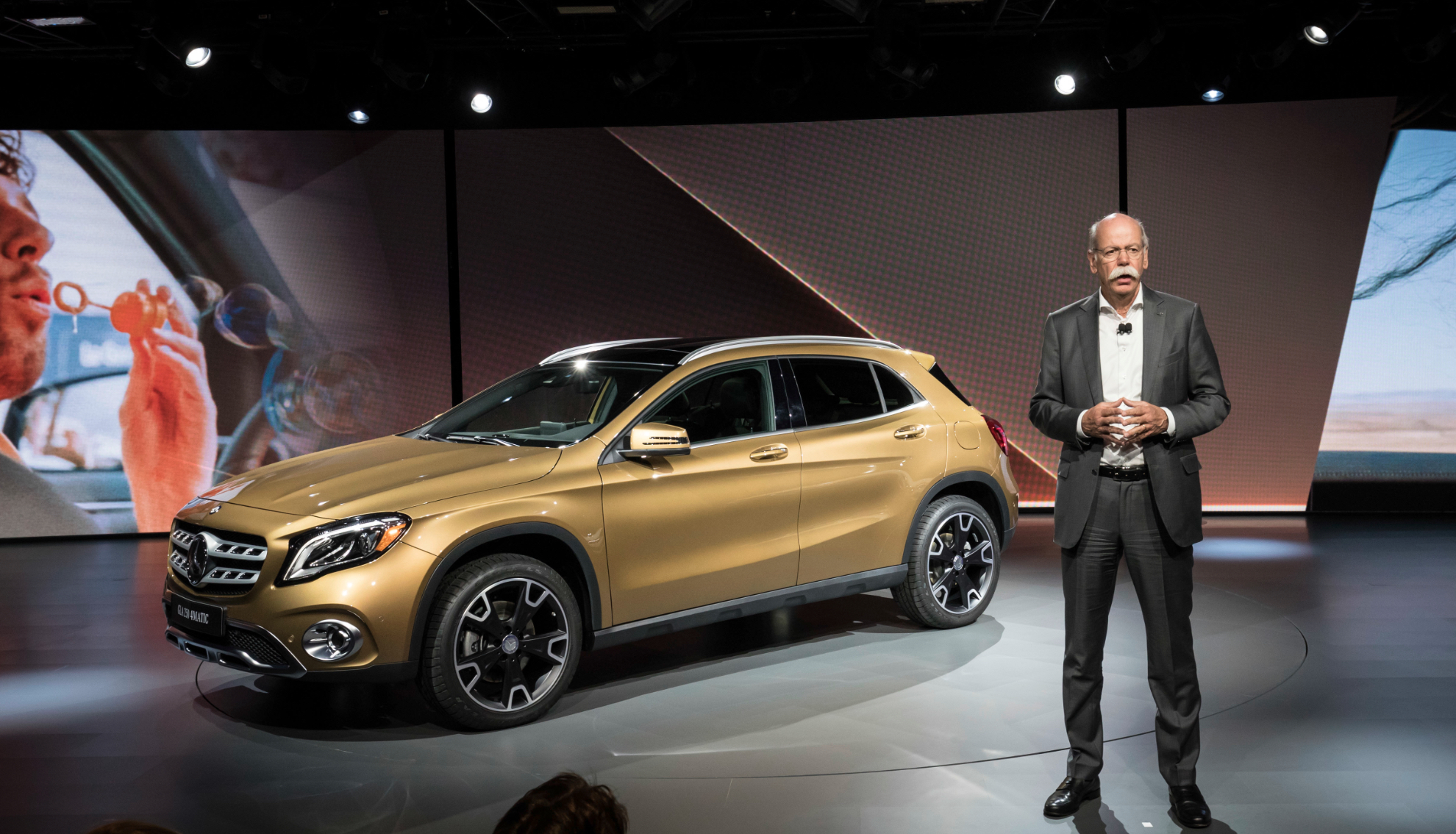 Mercedes Benz Will Add Three New Models To Its Compact Car Range By