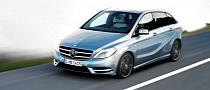 Mercedes-Benz to Recall 1,525 Cars in China