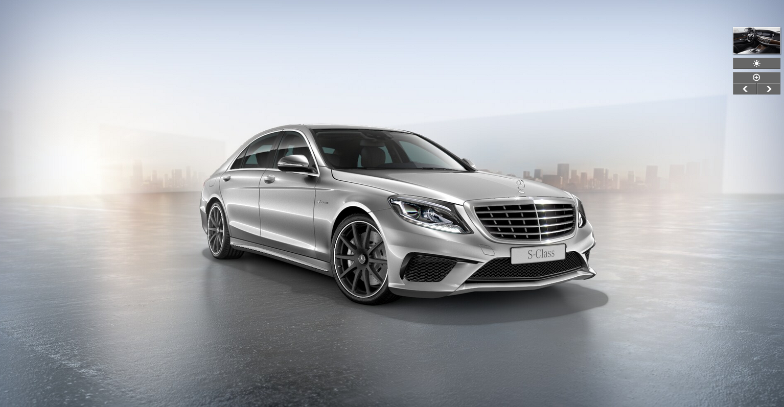 Mercedes benz to sell cars online by the end of the year for Sell mercedes benz