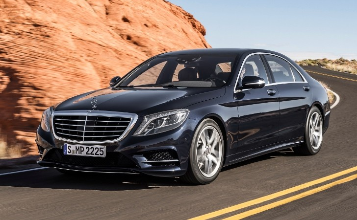 Mercedes-Benz Tops Customer Satisfaction Index in the US