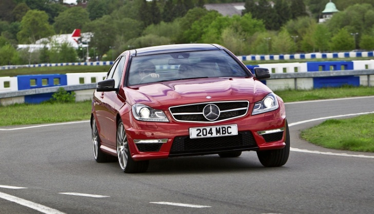 Mercedes-Benz UK Achieves Best-Ever November Sales [Photo Gallery]