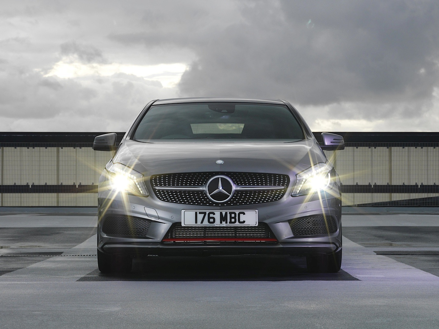 Mercedes benz uk has best ever september sales autoevolution for The best mercedes benz