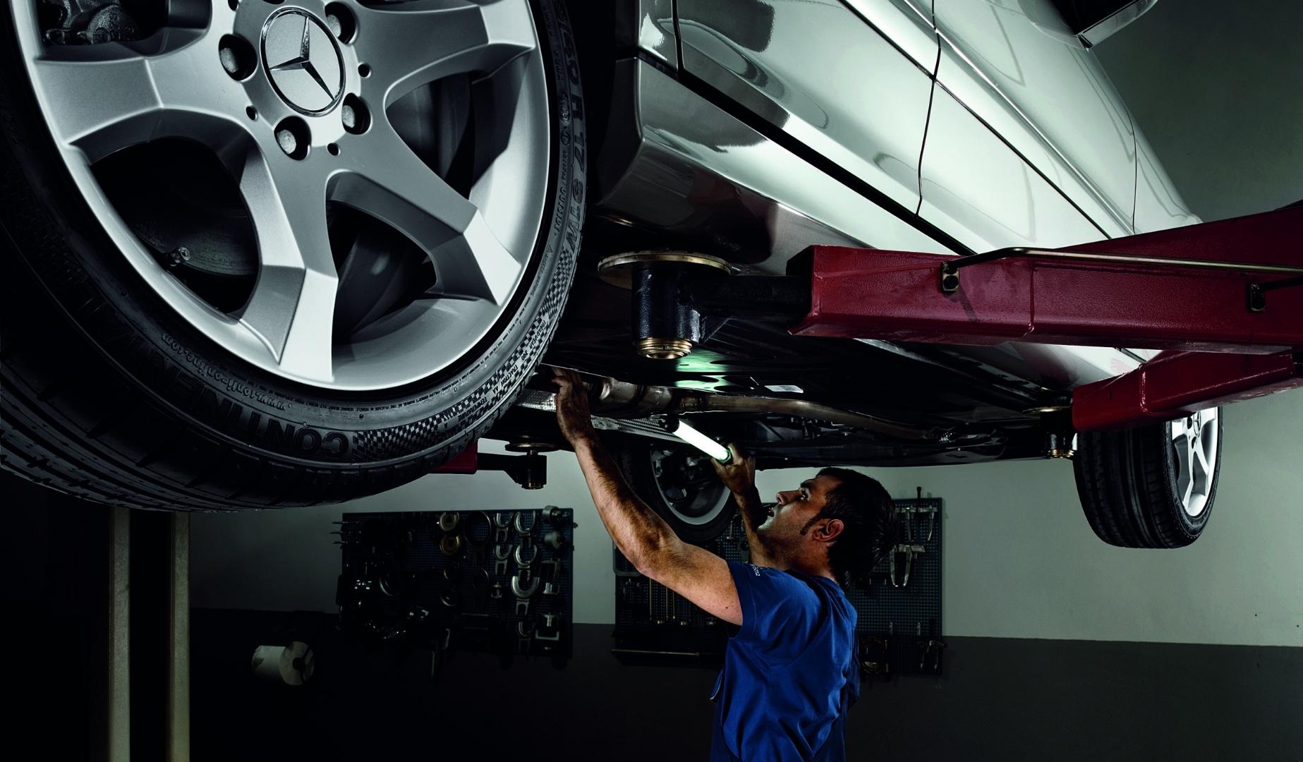 Mercedes benz uk rates highest ever in jd power dealer for Mercedes benz customer support