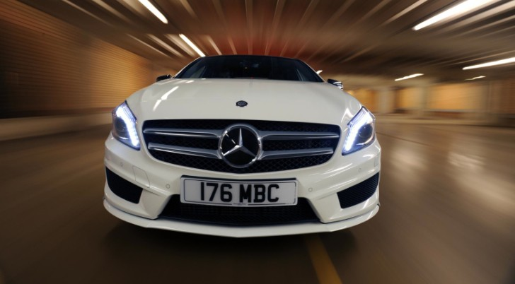 Mercedes-Benz UK Releases More Affordable Financing Offers