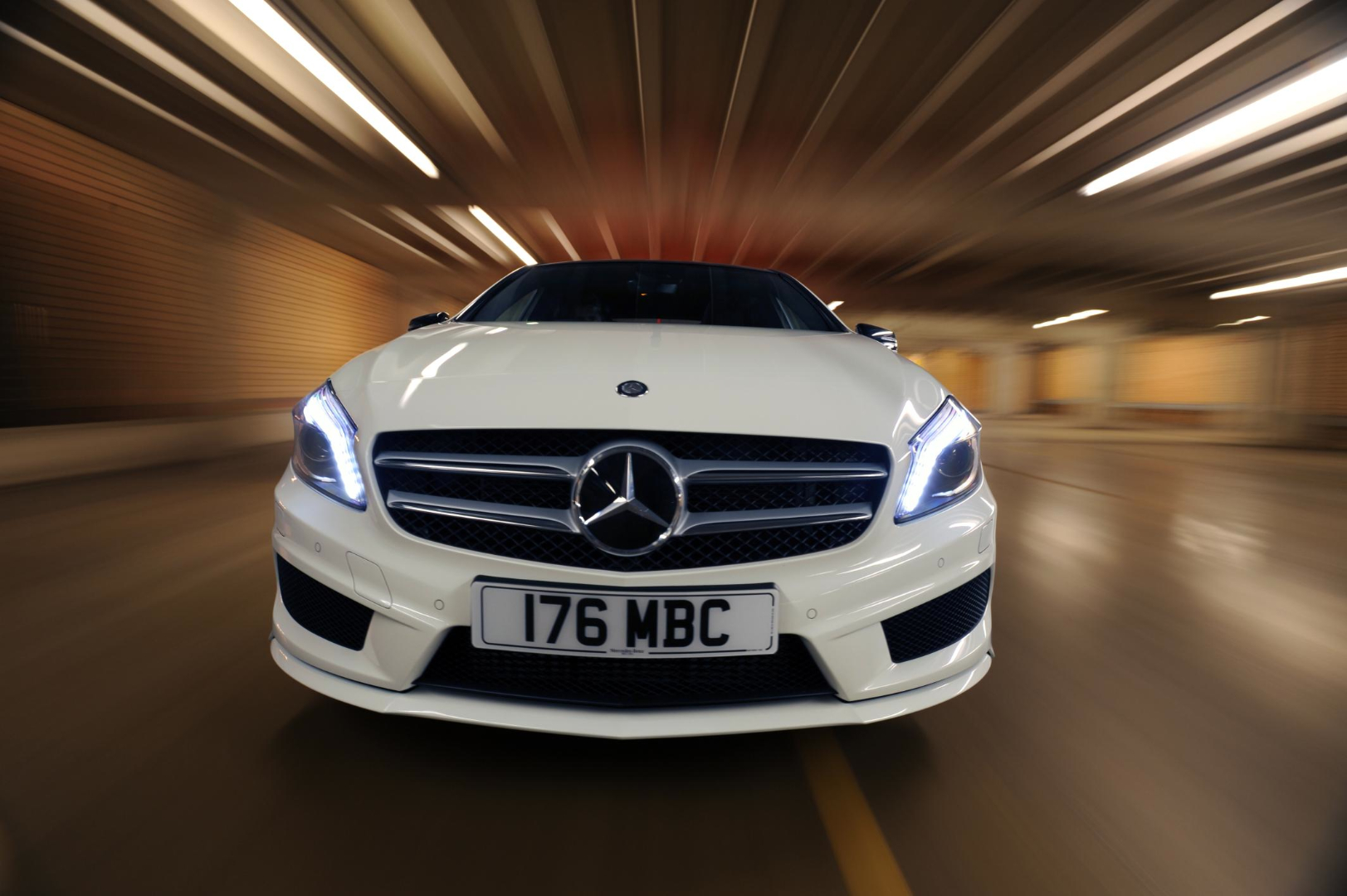 Mercedes benz uk releases more affordable financing offers for Mercedes benz offers