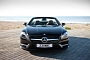 Mercedes-Benz UK Sets New Sales Records for July