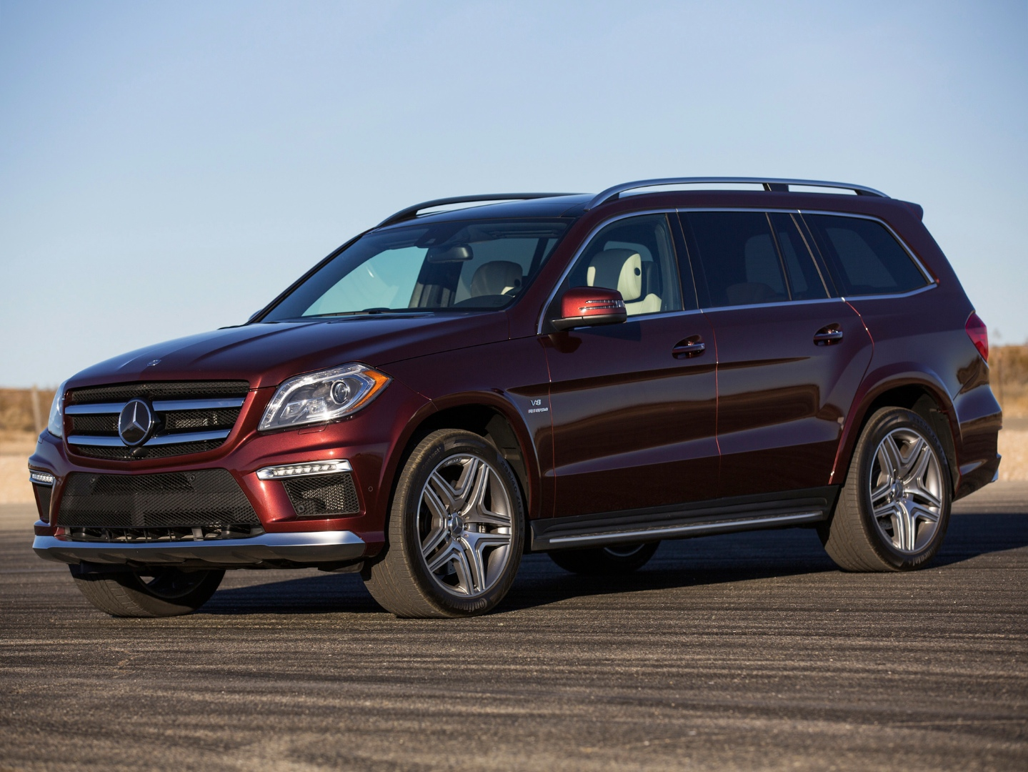 Mercedes benz usa recalls 69 gl class models autoevolution for Mercedes benz use