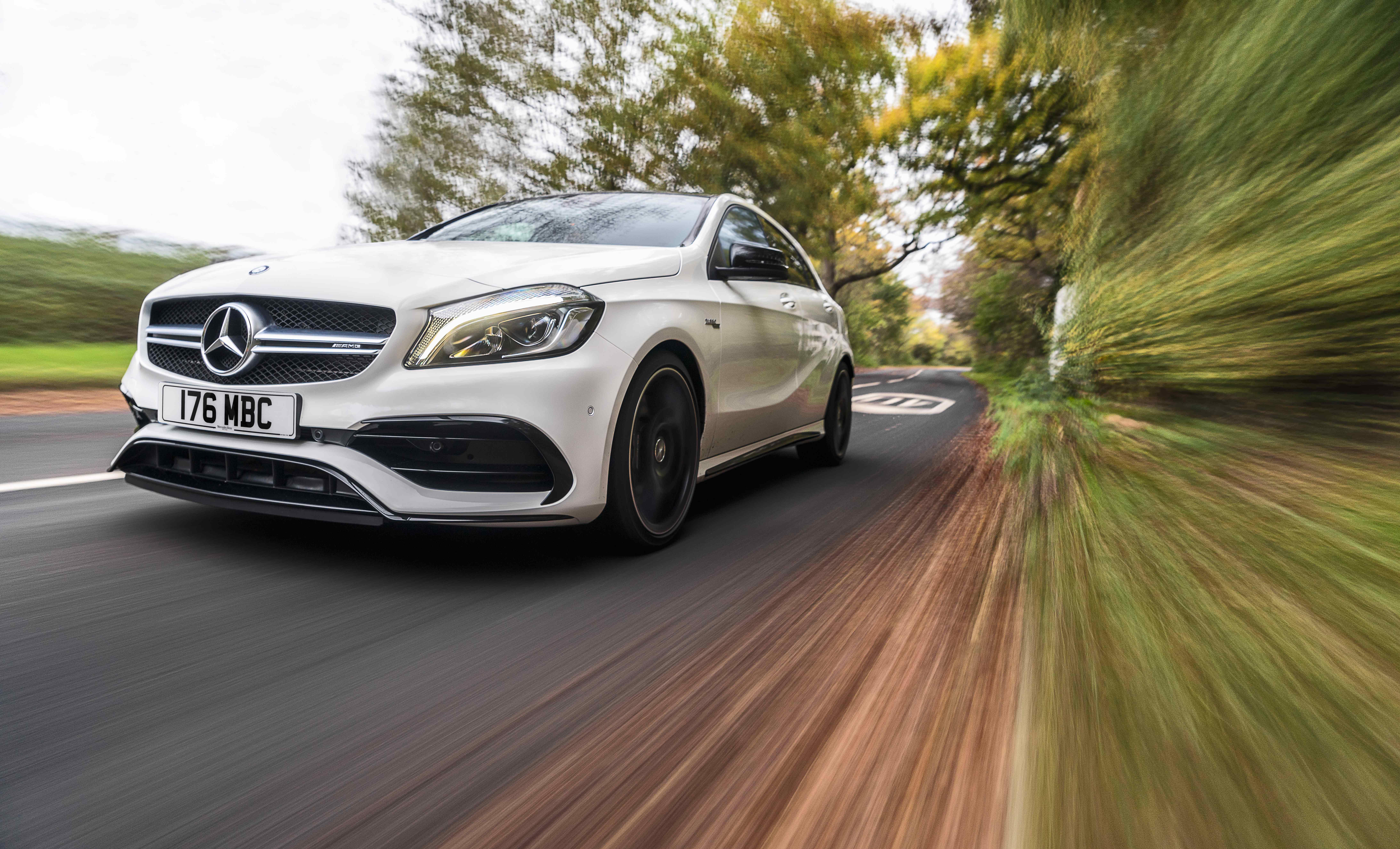 Mercedes Benz Wants Australia To Drop Its Luxury Car Tax Autoevolution