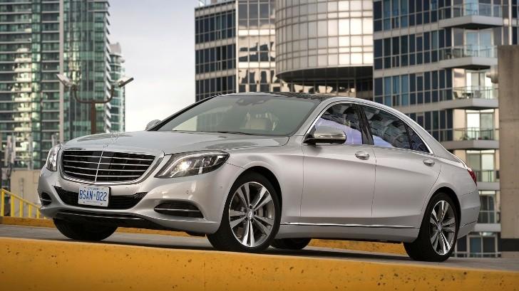 Tim Reuss Mercedes Benz