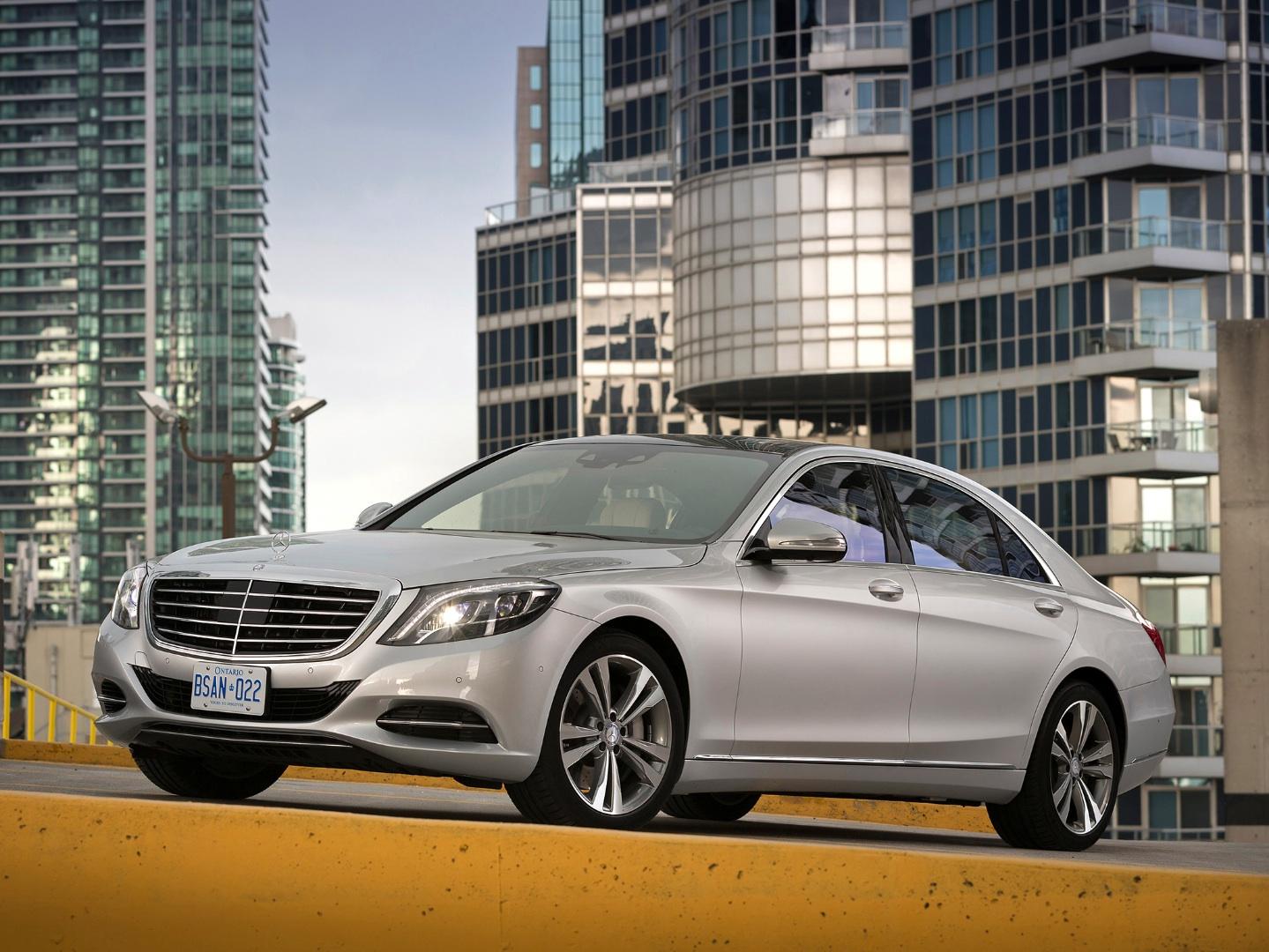 Mercedes benz wants european regulations in canada for Mercedes benz europe