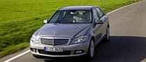 Mercedes C 180 CDI Introduced