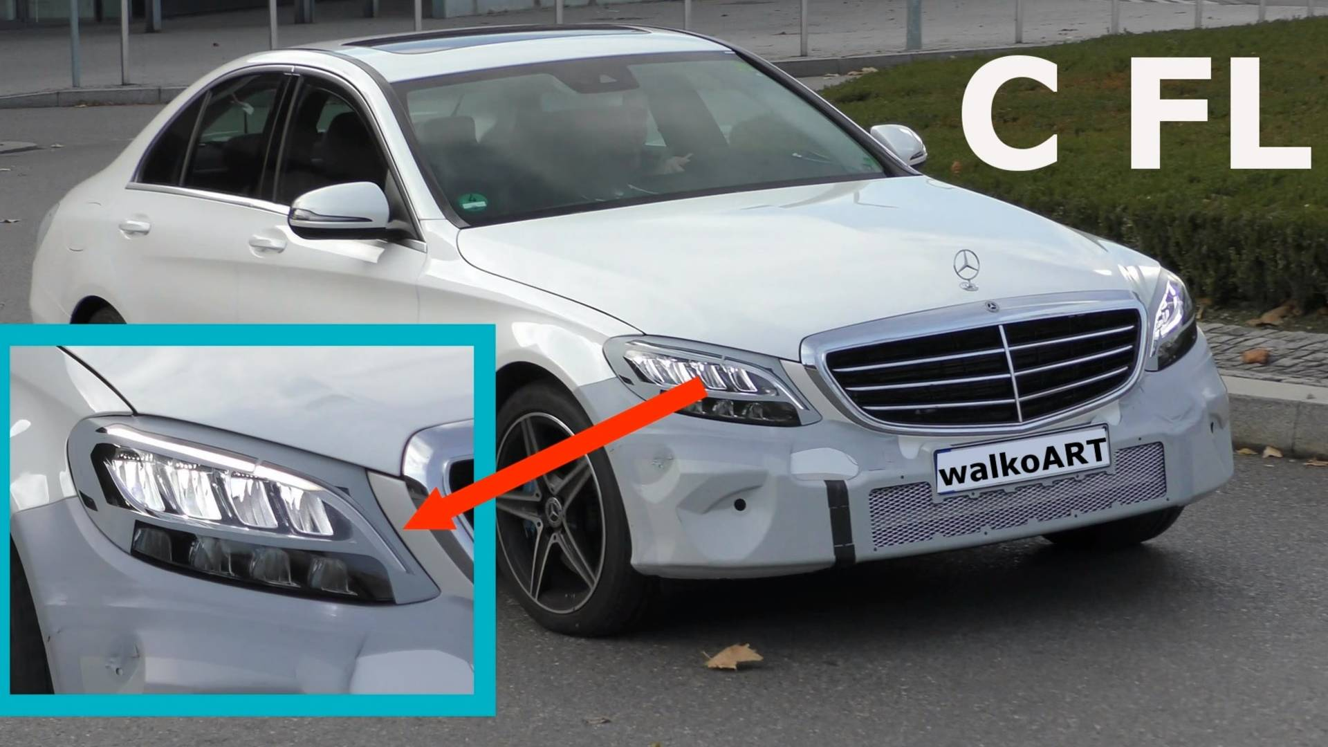 Mercedes CLS: What We Know So Far