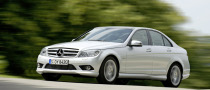 Mercedes C Klasse Gets Three New Engines
