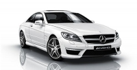 Mercedes-Benz S-Klasse Coupe AMG photo