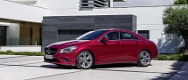 Mercedes CLA Officially Unveiled [Photo Gallery]