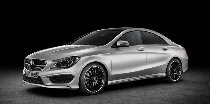 Mercedes CLA Production Moving to Mexico?