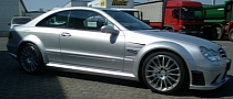 Mercedes CLK 63 AMG Black Series for Sale