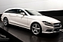 Mercedes CLS Shooting Brake Coming to China