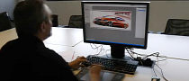 Mercedes CLS 63 AMG Design Process Video Released