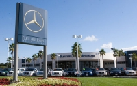 Mercedes plans new luxurious shop in Manhattan