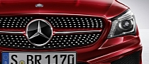 Mercedes Confirms CLA Shooting Brake