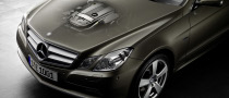 Mercedes E-Klasse Gets Environmental Certificate