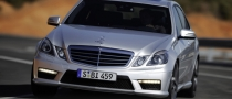 Mercedes E63 AMG, Australian Version Available