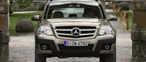 Mercedes Expect Their Chinese Sales to Grow 60% in 2011