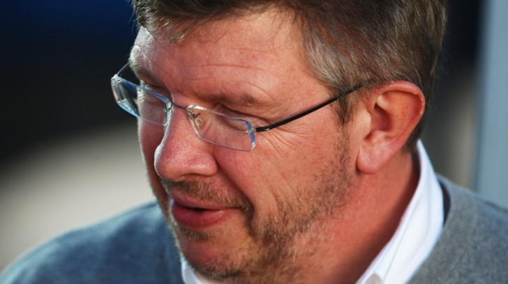 Mercedes F1 Boss Ross Brawn Says Red Bull Joy Will Not Last
