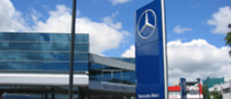 Mercedes Fined for Selling Used Cars as New