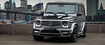 Mercedes G65 AMG Mansory by TopCar [Photo Gallery]