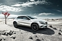 Mercedes Details GLA Edition 1 [Photo Gallery]