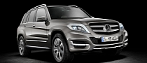 Mercedes GLK 250 Launched With 211 HP 4-Cylinder Petrol Engine