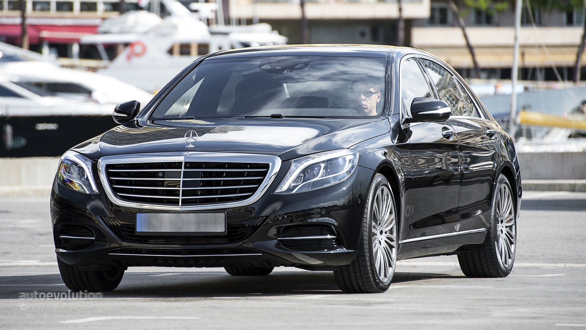 Mercedes Increasing Shifts To Boost S Class Production