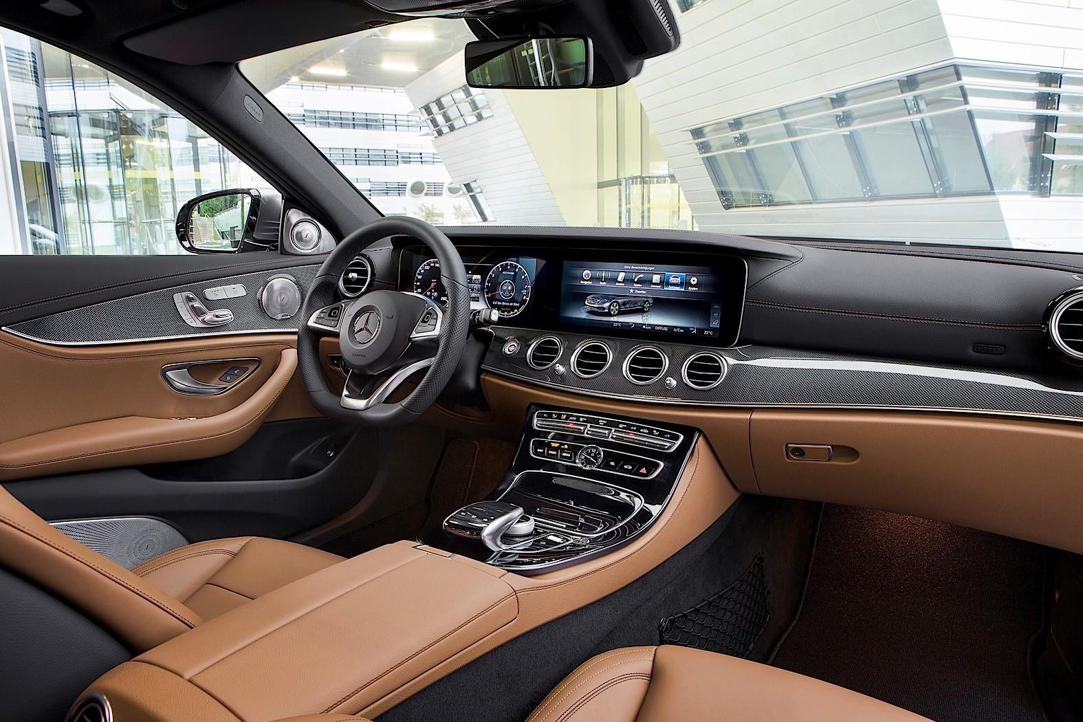 Survey shows Mercedes, Infiniti drivers have highest interest in autonomous cars