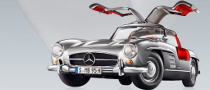 Mercedes Introduces Classic App