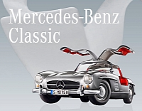 Mercedes Benz iPhone app