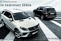 Mercedes Launches ML350 BlueTEC Anniversary Edition in Japan