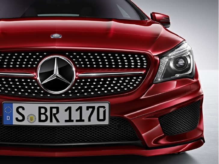 Mercedes Not Interested in Making the A-Class Cabrio