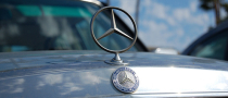 Mercedes Reduces Alabama SUV Production