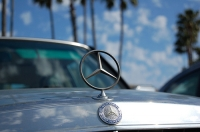 Mercedes' GL and M classes experience reduced sales
