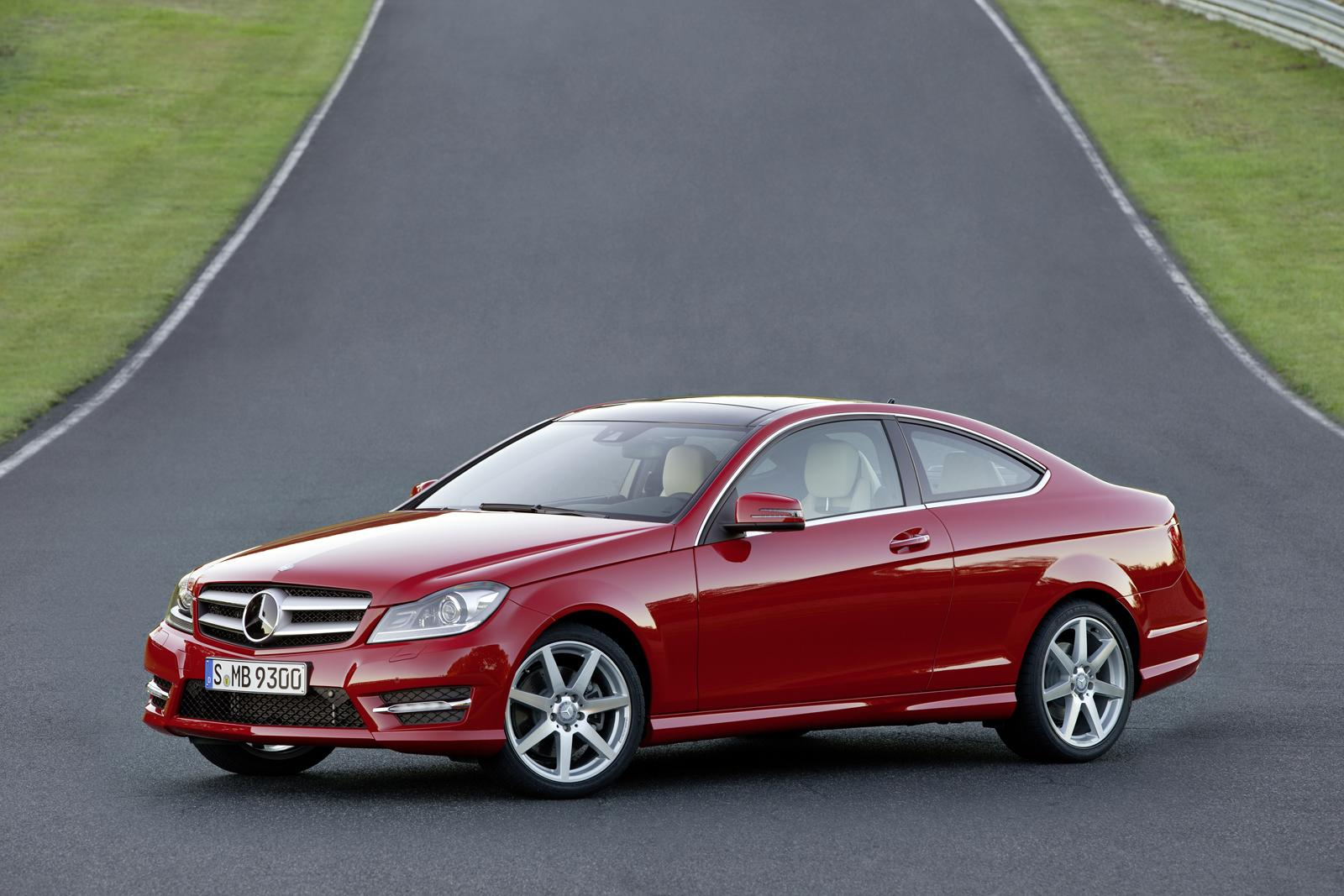 mercedes reportedly replacing c coupe with clk autoevolution. Black Bedroom Furniture Sets. Home Design Ideas