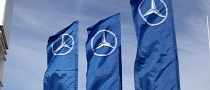 Mercedes Reports New Sales Record in September