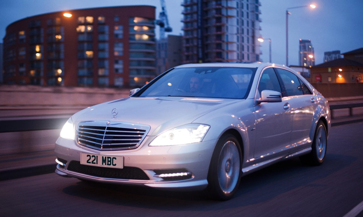 Mercedes s class names best chauffeur car for 2012 for Mercedes benz car names