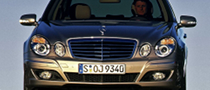 Mercedes Sells 1.5M E-Class Units
