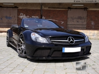 TC-Concepts Mercedes SL 65 EXESOR photo