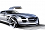 Mercedes SLC Coming in 2016 With Bi-Turbo 4.0L V8, to Get Black Series