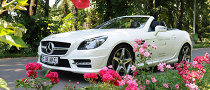 Mercedes SLK 350 Short Review