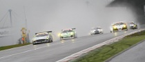 Mercedes SLS AMG GT3 Wins in Second VLN Outing