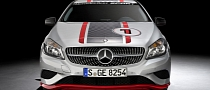 Mercedes Sport Extends Portfolio with A-Class Personalization Program